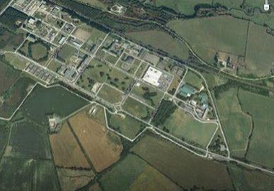 Dorset Green EZ