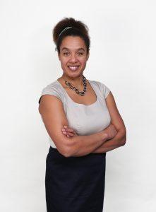 Dr Diane Dumashie